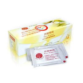 普羅拜爾優菌 優酪乳 菌  4 盒  已檢驗通過不含六大類塑化劑