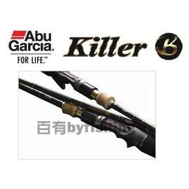 ◎百有釣具◎瑞典ABU KILLER BEE 富士配件 高級並繼路亞竿 槍柄 KB-672CMH~特價買到賺到