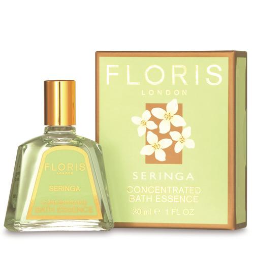 floris佛罗瑞斯 山梅花