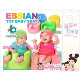 麗嬰兒童玩具館~韓國製EssianTOT寶寶椅 (幫寶椅)多功能座椅可當餐椅