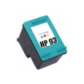 HP環保墨水匣C9361WA^(NO.93^) 彩色 HP PSC1510 DJ~5440
