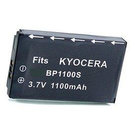 ^~亞洲 商城 全店免 ^~ ET~BP1100S 電池~相容 Kyocera BP110