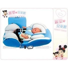 麗嬰兒童嬰幼館~monarch旗艦型六段平躺汽車安全座椅.網眼透氣布附汽座專用止滑墊