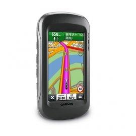 GARMIN 公司貨 熱賣款 Montana650t GPS 中文版 觸碰式多功能定位導航儀.手錶碼錶 登山 露營 RV休閒 附相機功能