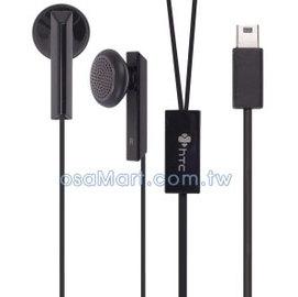 【 出清】HTC HS S300 Touch VIVA/T2223/TYTN II /TYTN2/P4550/Touch Cruise 09/T4242 MINI USB原廠耳機