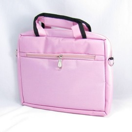 10寸筆電包 電腦包附背帶 手提 側背 肩背 筆電保護袋尺寸約30x25cm 輕便型小彩包