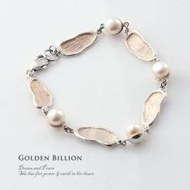 GB古典奢華手鍊 925純銀 維納斯的祝福