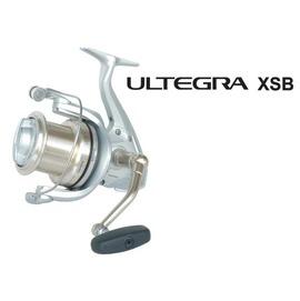 ◎百有釣具◎SHIMANO美規版 ULTEGRA XSB 遠投雙線杯捲線器~加送 母線