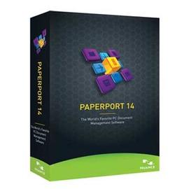 PaperPort 14  商業版 ^(盒裝^)