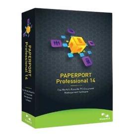 PaperPort Pro 14  商業版 ^(盒裝^)