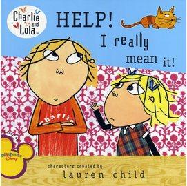 ~中年級~Help^! I Really Mean It^! ^(Charlie and