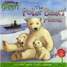 ~中高年級~The Polar Bears Home: A Story About Glo