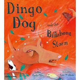 ~高年級~Dingo Dog and the Billabong Storm ~Child