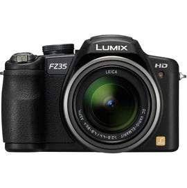 【國際牌】《PANASONIC》18倍光學變焦☆專業型◆數位相機《DMC-FZ35》