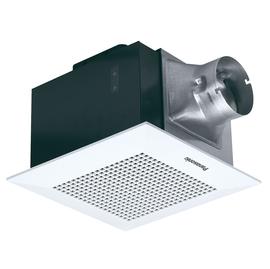 【國際牌】《PANASONIC》台灣松下◆超靜音◆110V◆浴室專用無聲換氣扇《FV-24CU7R》
