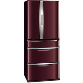 【國際牌】《PANASONIC》台灣松下◆日本進口六門大型冰箱 ◆603公升◆變頻電冰箱《NR-F603T》