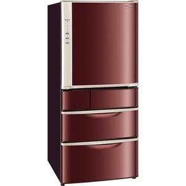 【國際牌】《PANASONIC》台灣松下◆Ag+變頻五門大型冰箱 ◆552公升◆變頻電冰箱《NR-E552HV》