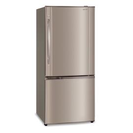 【國際牌】《PANASONIC》台灣松下◆Ag+變頻二門大型冰箱 ◆545公升◆變頻電冰箱《NR-B553HV》