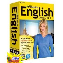 ^~美國直購 ShopUSA^~ Instant Immersion English Le