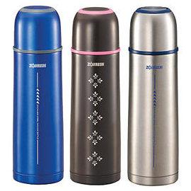 ZOJIRUSHI  象印 不鏽鋼0.5L真空保溫瓶 SV-GG50 / SV-GG50 **免運費**