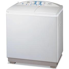 【國際牌】《PANASONIC》台灣松下◆9KG◆雙槽大海龍◆洗衣機《NW-90RC》