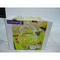 (法國名牌)(Luminarc) 冷水壺+4杯組 送禮自用2相宜
