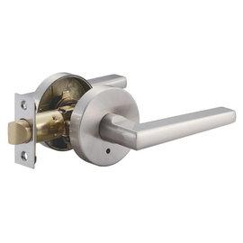 東隆新型AM系列鋅合金水平鎖AM1S82通道門鎖★美觀大方★適合玄關門使用