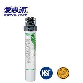 【綠康淨水】Everpure 愛惠浦抑菌型淨水器 - KDF 系列 (QL3-H300) 【新竹以北到府專業安裝】