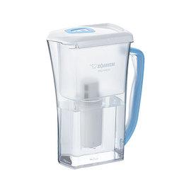 可加購濾心【象印】《ZOJIRUSHI》高效能淨水壺《MQ-HAE22》