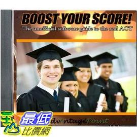 美國直購 ShopUSA  Boost Your Score! The Unoffici