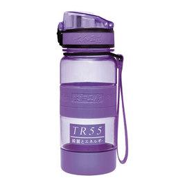 【新品上市】太和負離子能量健康魔法瓶 - TR55 350Hcc  【通過SGS標準 】【粉紫】