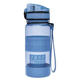 【新品上市】太和負離子能量健康魔法瓶 - TR55 350Hcc  【通過SGS檢驗標準】【粉藍】