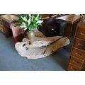 巨木大師 原木自然風~原木桌 天然樹桌 自然漂流木 木器雕刻品 木雕大師 獨一無二自然風天