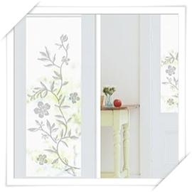 Nouvellesimages法國風尚窗貼 _ 玻璃 窗貼系列~枝葉花~趣味佈置 居家裝潢