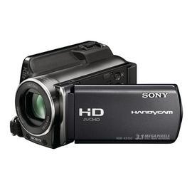 【新力//索尼】《SONY》Full HD 高畫質硬碟數位攝影機《HDR-XR150》『贈』NP-FV50電池一入