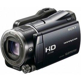 【新力//索尼】《SONY》Full HD 高畫質硬碟數位攝影機《HDR-XR550》『贈』NP-FV70電池一入