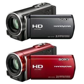 【新力//索尼】《SONY》Full HD 高畫質記憶卡式數位攝影機《HDR-CX150》『贈』NP-FV50電池一入