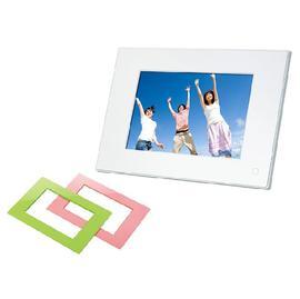 【新力//索尼】《SONY》S-Frame 數位相框《DPF-E73》