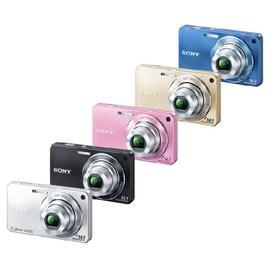 〝買就送8G記憶卡〞【新力//索尼】《SONY》Cyber-shot 數位相機《DSC-W350》