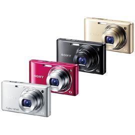 〝買就送8G記憶卡〞【新力//索尼】《SONY》Cyber-shot 數位相機《DSC-W380》