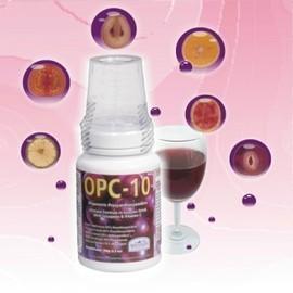 OPC~10 加拿大 等滲透葡萄籽^~松樹皮複方精華 送TS6益生菌3小包