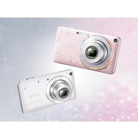 〝買就送8G記憶卡〞【新力//索尼】《SONY》Cyber-shot 數位相機《DSC-W350D》