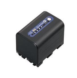 【新力//索尼】《SONY》M系列智慧型高容量攝影機鋰電池《NP-QM71D》