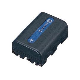 【新力//索尼】《SONY》M系列智慧型高容量攝影機鋰電池《NP-FM50》