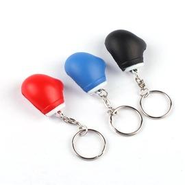全新 拳擊手套 造型 鑰匙圈(59-405)