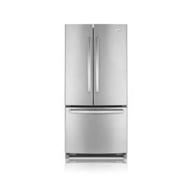 【東穎//惠而浦】《Whirlpool》凱旋門系列◆三門702公升◆電冰箱《GX5FHDXVY》包含基本安裝、舊機回收