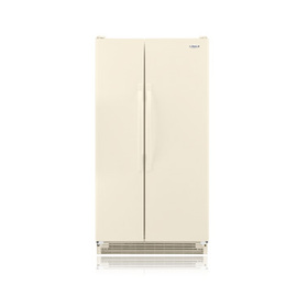 【東穎//惠而浦】《Whirlpool》對開門系列◆617公升◆電冰箱《8ED2FHKXVT》包含基本安裝、舊機回收