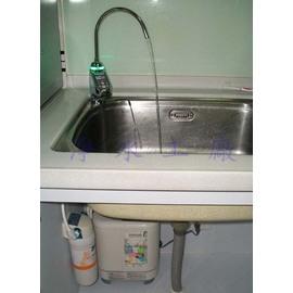 【淨水工廠】UA-3502JW-1/UA3502JW-1賀眾牌UNION廚下型電解水機~~送NORIT荷蘭諾得前置過濾系統+免費專業安裝到好