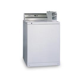 【東穎//惠而浦】《Whirlpool》6.2公斤◆商用投幣式洗衣機《8TCAM2761KQ》包含基本安裝、舊機回收