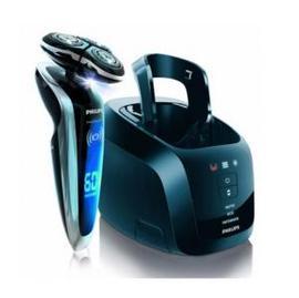 【飛利浦】《PHILIPS》極速系列◆水洗3D立體超智慧三刀頭◆電鬍刀《RQ1290/RQ-1290》